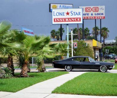 Une assurance automobile